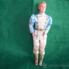 Barbie y Ken: KEN NOVIO DE BARBIE. Lote 38810902
