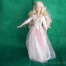 Barbie y Ken: MUÑECA BARBIE. Lote 52567794
