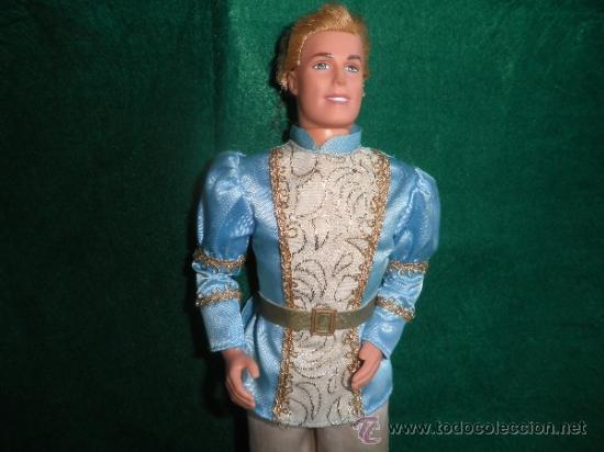 Barbie y Ken: KEN NOVIO DE BARBIE - Foto 2 - 38810902