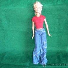 Barbie y Ken: MUÑECA BARBIE. Lote 38912508