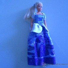 Barbie y Ken - BARBIE MUÑECA BARBIE - 39135083