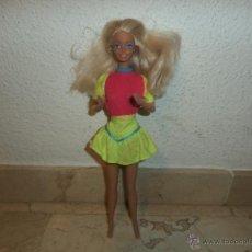 Barbie y Ken: BARBIE - BARBIE CONGOST MATTEL INC SPAIN, 111-1. Lote 39319302