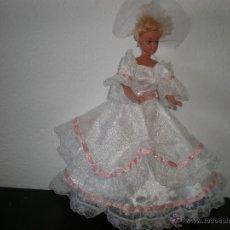 Barbie y Ken: BARBIE. Lote 39422731