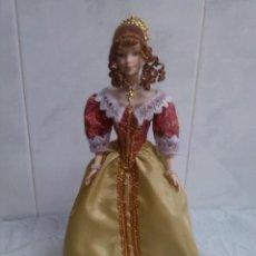 Barbie y Ken: ANTIGUA BARBIE HOLANDA DESCATALOGADA AÑOS 90. Lote 40098041