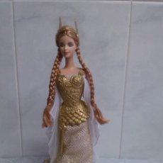 Barbie y Ken: ANTIGUA BARBIE VIKINGA DESCATALOGADA AÑOS 90. Lote 40098069