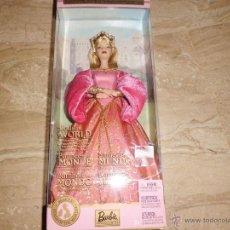 Barbie y Ken - barbie de coleccion princesa de inglaterra nueva dificil de encontrar - 40544064