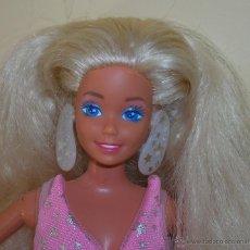 Barbie y Ken: BARBIE SUPERSTAR 1966 SPAIN MATTEL AÑO 1981.. Lote 41091159