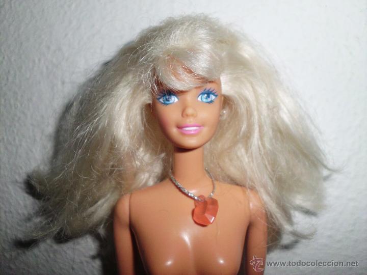 PRECIOSA MUÑECA BARBIE SWEET HEART AÑOS 90 PFS (Juguetes - Muñeca Extranjera Moderna - Barbie y Ken)