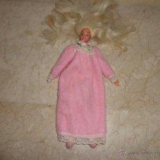 Barbie y Ken: BARBIE - BARBIE CUERPO TRAPO, EN LA NUCA MATTEL INC 1976, 111-1. Lote 64909081