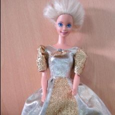 Barbie y Ken: (Nº44) BARBIE PRINCESA. Lote 43618153