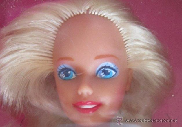 Barbie y Ken: MUÑECA BARBIE + SU PERRITO RICKI EN CAJA. ( GA-32 ) CC - Foto 3 - 28785287
