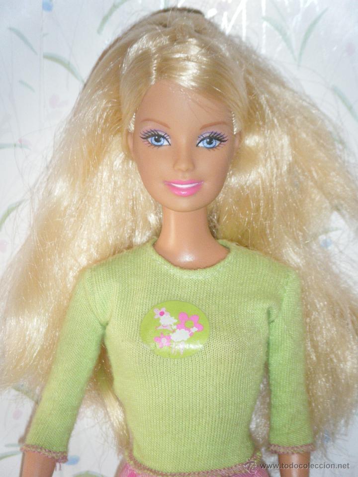 Barbie y Ken: BARBIE LLUVIA O SOL - Foto 2 - 44642256
