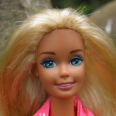 Barbie y Ken: MUÑECA BARBIE TROPICAL SPLASH DE MATTEL 1994. Lote 171268087