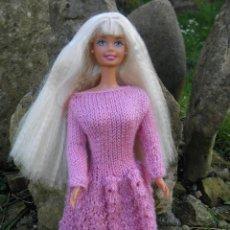 Barbie y Ken: MUÑECA BARBIE DE MATTEL AÑOS 90. Lote 45276365