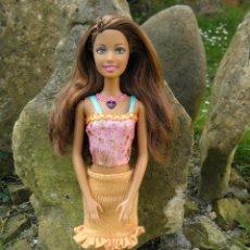Barbie y Ken: MUÑECA BARBIE PRINCESA ALEXA DEL CASTILLO DE DIAMANTES DE MATTEL QUE CANTA Y EMITE LUZ,. Lote 45276810