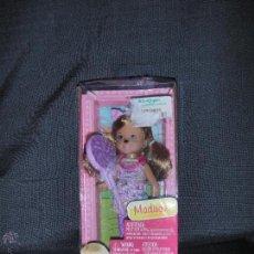 Barbie y Ken - BARBIE MADISON EN CAJA - 46011284