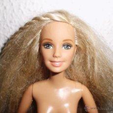 Barbie y Ken: PRECIOSA MUÑECA BARBIE SKIPPER BARBIE ADOLESCENTE ARTICULADA PFS. Lote 46055446
