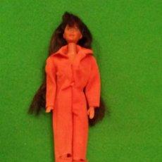 Barbie y Ken: BARBIE MATTEL INC 1966 SPAIN. Lote 46354505