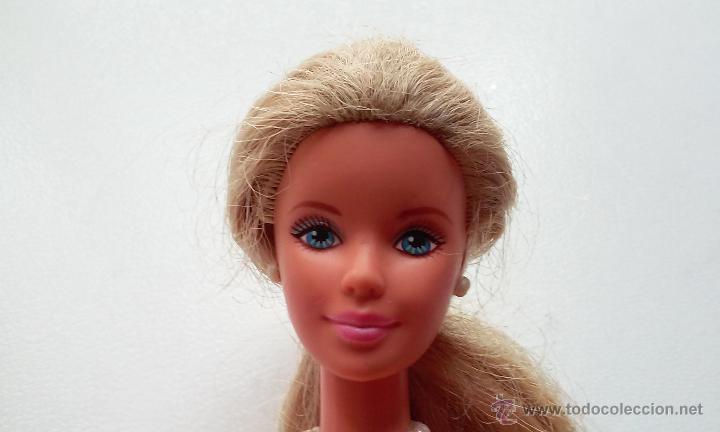 Barbie y Ken: Barbie - Foto 4 - 47238478