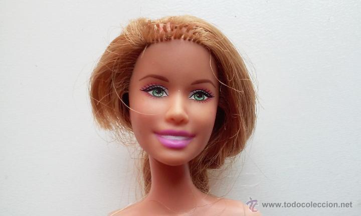 Barbie y Ken: Barbie - Foto 2 - 47238579