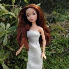 Barbie y Ken: MUÑECA CHELSEA MY SCENE DE MATTEL PRIMERA EDICIÓN. Lote 131794622