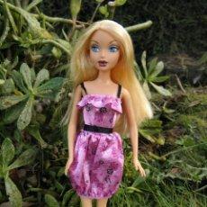 Barbie y Ken: MUÑECA BARBIE MY SCENE DE MATTEL. Lote 130688596