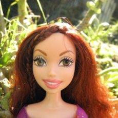 Barbie y Ken: MUÑECA MY SCENE GETTIN' READY CHELSEA DE MATTEL. Lote 47900929