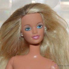 Barbie y Ken: PRECIOSA MUÑECA BARBIE SKIPPER BABYSITTER ARTICULADA PFS CNR. Lote 48100876