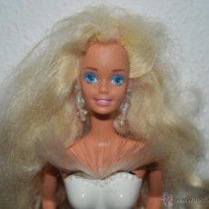 Barbie y Ken - preciosa muñeca barbie twinkle lights años 90 cnb pfs - 48306975