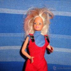 Barbie y Ken: BARBIE- PRECIOSA BARBIE CONGOST MATTEL INC SPAIN RESTAURAR, 111-1. Lote 48602135