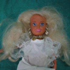 Barbie y Ken: MUÑECA BARBIE. Lote 49091407