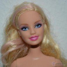 Barbie y Ken: PRECIOSA MUÑECA BARBIE MOSQUETERA PELICULA BARBIE Y LAS TRES MOSQUETERAS PFS. Lote 49316220