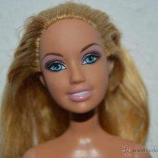 Barbie y Ken: PRECIOSA MUÑECA BARBIE. Lote 49337127