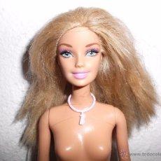 Barbie y Ken: PRECIOSA MUÑECA BARBIE . Lote 49443141