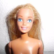 Barbie y Ken: PRECIOSA MUÑECA BARBIE AÑOS 90 PFS. Lote 49443166