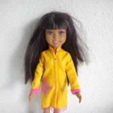 Barbie y Ken: MONECA PARA COLECION DE BARBIE ES LA IRMANA DE BARBIESELADO,C,2000 MATTEL INDONESIA... Lote 49714770