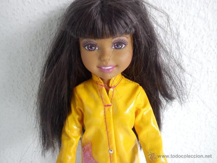 Barbie y Ken: MONECA PARA COLECION DE BARBIE ES LA IRMANA DE BARBIESELADO,C,2000 Mattel INDONESIA.. - Foto 2 - 49714770