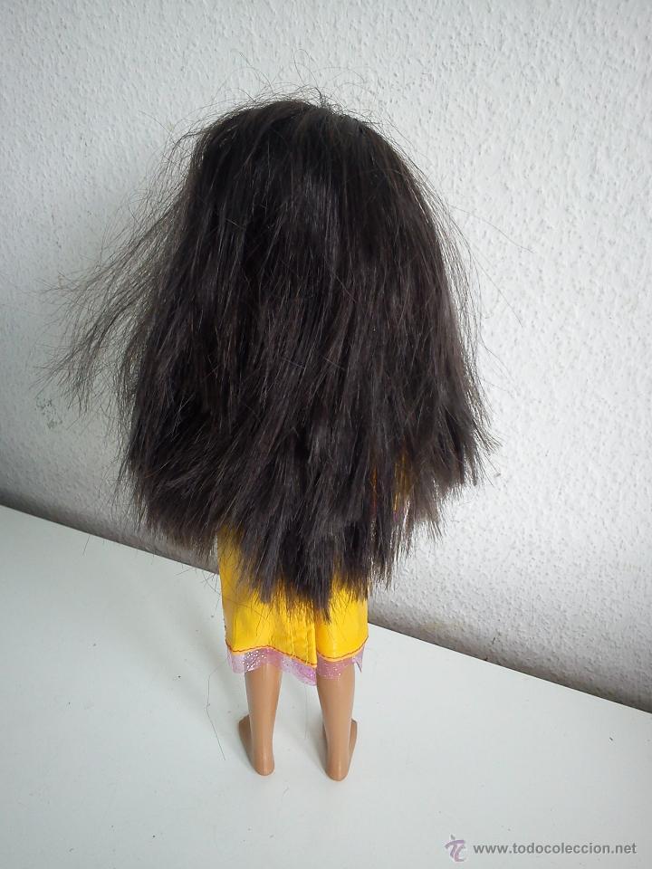 Barbie y Ken: MONECA PARA COLECION DE BARBIE ES LA IRMANA DE BARBIESELADO,C,2000 Mattel INDONESIA.. - Foto 3 - 49714770