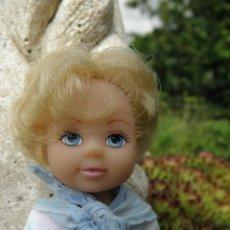 Barbie y Ken: MUÑECO TIMMY DE STEFFI LOVE DE SIMBA, PELO RUBIO. Lote 49634558