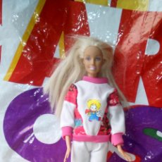 Barbie y Ken: MUÑECA BARBIE. Lote 50608143
