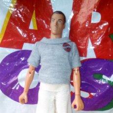 Barbie y Ken: MUÑECO TIPO ACTION MAN KEN. Lote 50609121