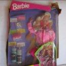 Barbie y Ken: MUÑECA BARBIE PINTURAS MAGICAS, DE MATTEL, EN CAJA. CC. Lote 51258284