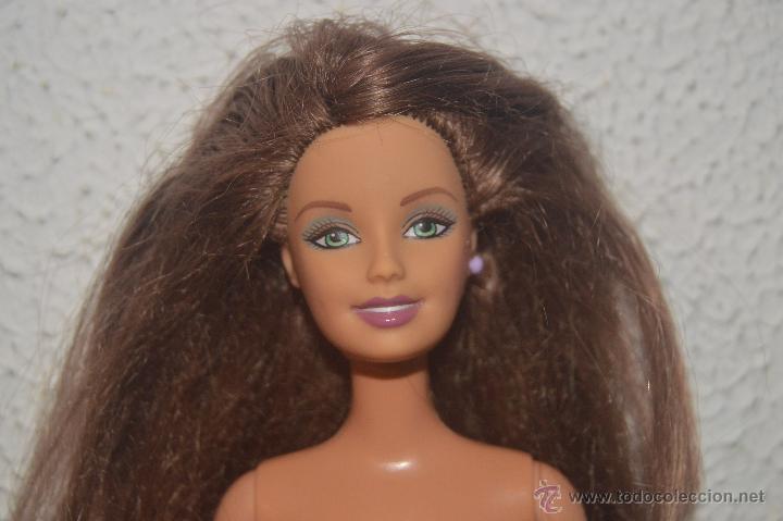 PRECIOSA MUÑECA BARBIE TERESA C (Juguetes - Muñeca Extranjera Moderna - Barbie y Ken)