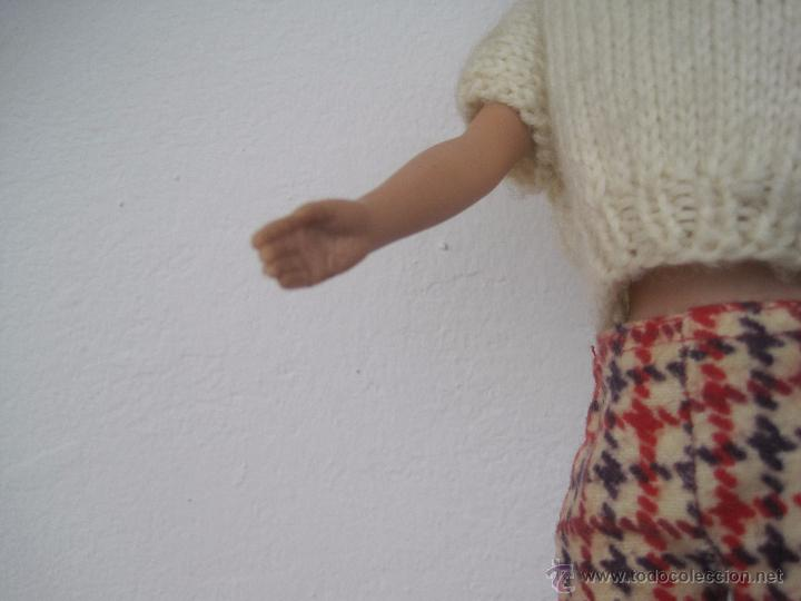 Barbie y Ken: PRECIOSA BARBIE 1958 AND KEN 1960, CON ARMARIO, VESTIDOS Y ZAPATOS. (MUY REBAJADO) - Foto 14 - 52476314