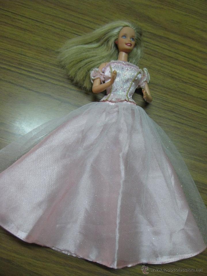 776315336 muñeca barbie inc1966. la que habla. incluye pr - Comprar Muñecas ...