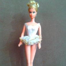 Barbie y Ken: ANTIGUA BARBIE MADE IN TAIWAN. Lote 53774340