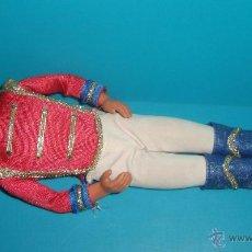 Barbie y Ken: MUÑECO KEN DE MATTEL 1990. Lote 40995271