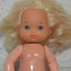 Barbie e Ken: PRECIOSA MUÑECA BEBE HIJA DE MUÑECA BARBIE FAMILIA CORAZON PM. Lote 54077618
