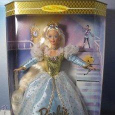 Barbie y Ken - BARBIE CINDERELLA CENICIENTA COLECCION DEL AÑO 1996 EN CAJA EN PERFECTO ESTADO - 54914618