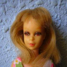 Barbie y Ken: BARBIE FRANCIE MATTEL 1966. Lote 55236608